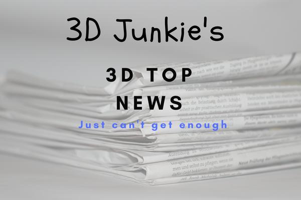 3D Top News