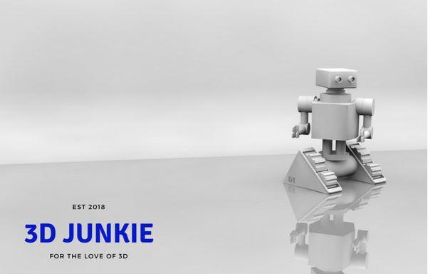 3D Printing - 3D Junkie