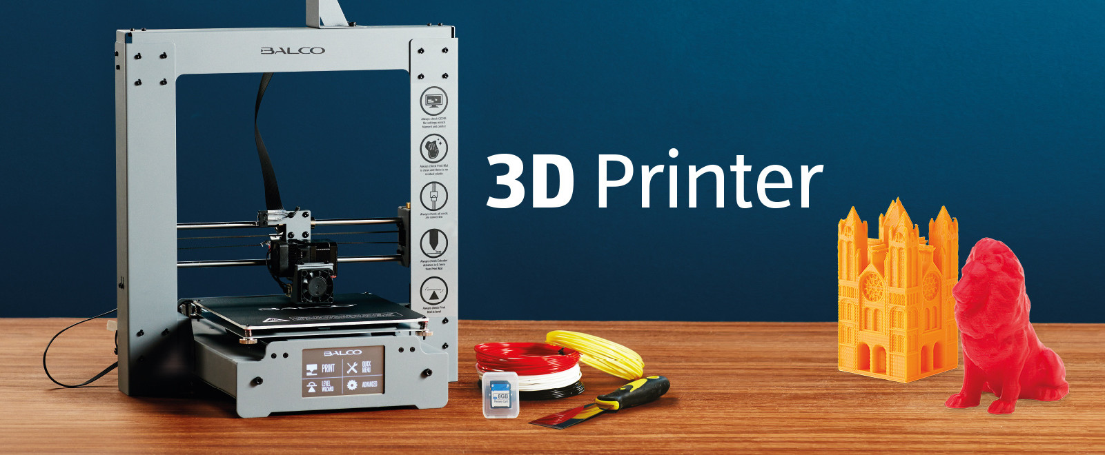 Discover The Best 3D Printers