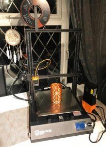 3D Printer from Eryone