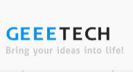 Geeetech logo