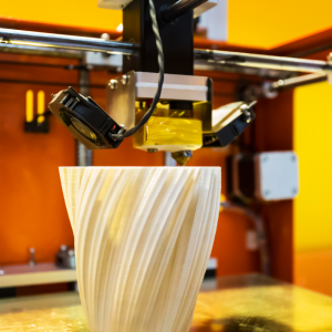 3d printer stopped mid-flow