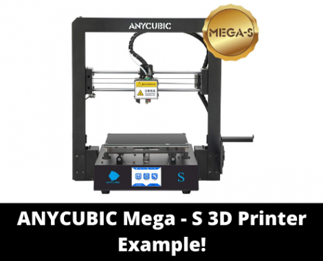 Anycubic Mega X 3d Printer Breakdown!
